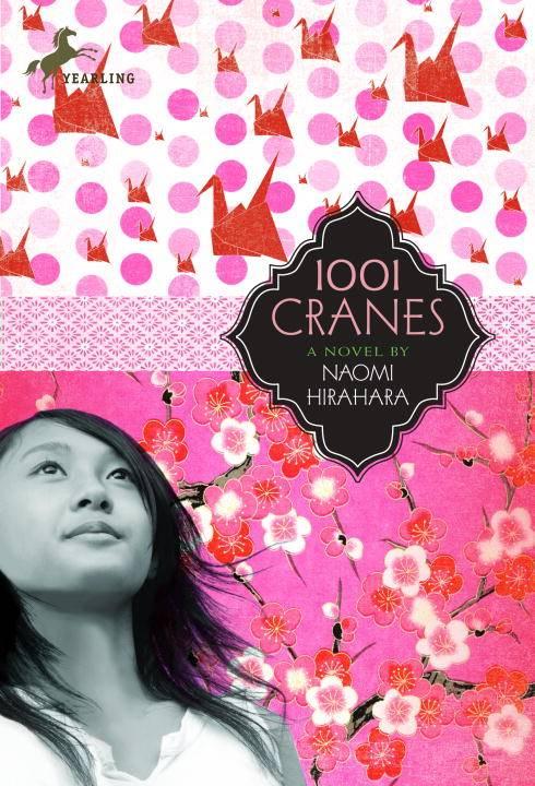 1001 Cranes By Hirahara, Naomi